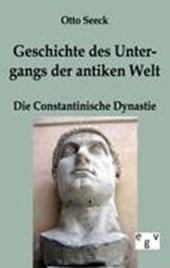 Geschichte des Untergangs der antiken Welt 4