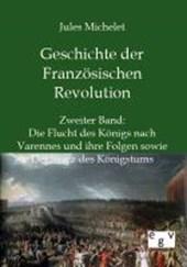 Geschichte der Französischen Revolution