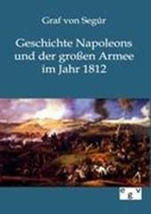 Geschichte Napoleons  und der großen Armee im Jahr