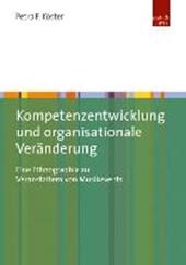 Kompetenzentwicklung und organisationale Veränderung