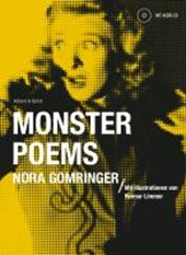 Monster Poems | Nora Gomringer |