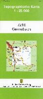 Gernsbach 1 :
