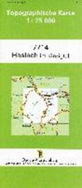 Haslach im Kinzigtal 1 :