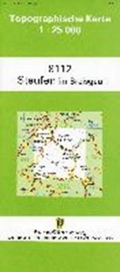 Staufen im Breisgau 1 :