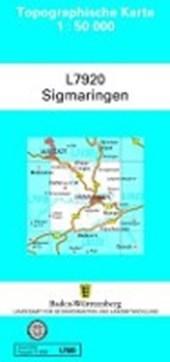 Sigmaringen 1 :