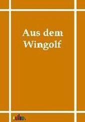 Aus dem Wingolf