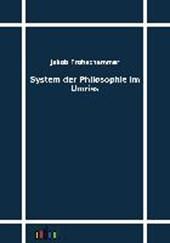 System der Philosophie im Umriss