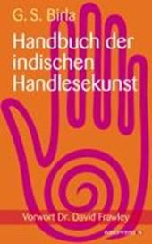 Handbuch der indischen Handlesekunst