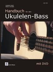 Handbuch für den Ukulelen-Bass