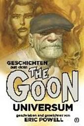 Geschichten aus dem The Goon-Universum