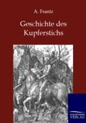 Geschichte des Kupferstichs