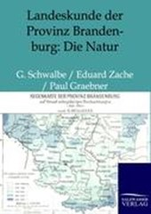 Landeskunde der Provinz Brandenburg: Die Natur