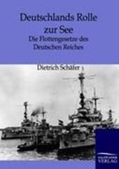 Deutschlands Rolle zur See