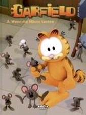 Garfield 03. Wenn die Mäuse tanzen