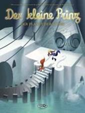 Der kleine Prinz 03. Der Planet der Musik