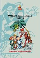 MOSAIK Sammelband 66. Operation Vergissmeinnicht