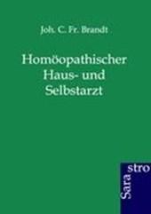 Homöopathischer Haus- und Selbstarzt