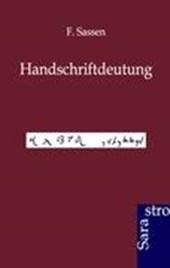 Handschriftdeutung