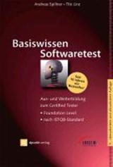 Basiswissen Softwaretest | Spillner, Andreas ; Linz, Tilo |