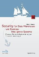 Security für Data-Warehouse- und Business-Intelligence-Systeme | Herbert Stauffer |
