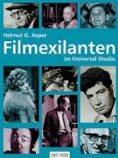 Filmexilanten im Universal Studio