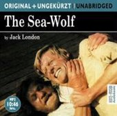 The Sea-Wolf.MP3-CD | Jack London |