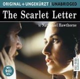 The Scarlet Letter. MP3-CD | Nathaniel Hawthorne |