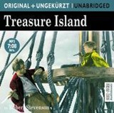 Treasure Island. MP3-CD | Robert Louis Stevenson |