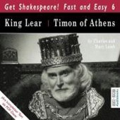 King Lear /Timon of Athens