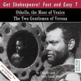 Othello, the Moor of Venice /The Two Gentlemen of Verona | Charles Lamb |