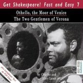 Othello, the Moor of Venice /The Two Gentlemen of Verona