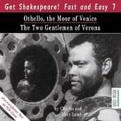 Othello, the Moor of Venice /The Two Gentlemen of Verona