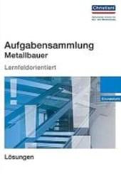 Aufgabensammlung Metallbauer Teil