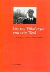 Llorenç Villalonga und sein Werk