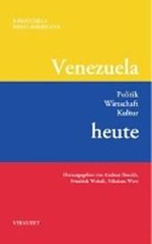 Venezuela Heute