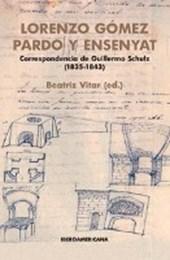 Correspondencia de Guillermo Schulz (1835-1843). Beatriz Vitar (ed.).