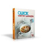 Quick Winter Warmers