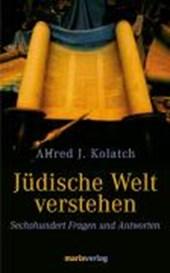 Jüdische Welt verstehen