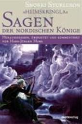 Heimskringla - Sagen der nordischen Könige