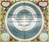 Die Naturgeschichte des Gaius Plinius Secundus