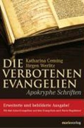 Die verbotenen Evangelien - Apokryphe Schriften