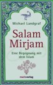Salam Mirjam