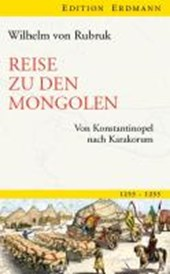 Reise zu den Mongolen