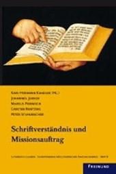 Schriftverständnis und Missionsauftrag