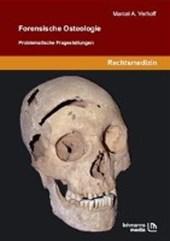 Forensische Osteologie
