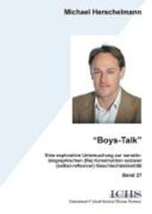 Boys-Talk