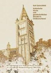 Katholische Kirche und gesellschaftlicher Wandel in Ostdeutschland