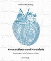 Koronarsklerose und Herzinfarkt
