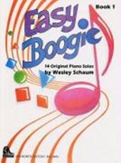 Easy Boogie