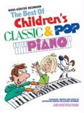 Best of Children?s Classic & Pop Piano